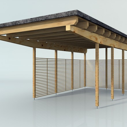 Albuquerque Nm Wooden Carport Installation Services